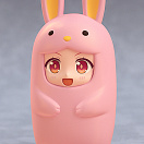Nendoroid More: Face Parts Case - Pink Rabbit