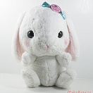 Pote Usa Loppy Sugar Rabbit Plush Collection - Shiloppy Big