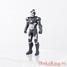 MetaColle Marvel Universe - Metal Figure Collection Marvel - War Machine
