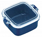 Bento Box - Silver Mode Storage Container - 150 ml