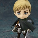 Nendoroid 775 - Shingeki no Kyojin Attack on Titan - Erwin Smith