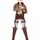 Shingeki no Kyojin - Eren Yeager - Asterisk Collection Series #011