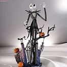 Revoltech SFX 05 - The Nightmare Before Christmas - Jack Skellington