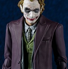 The Dark Knight - Joker - S.H.Figuarts