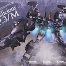 Armored Core - CO3 Malicious R.I.P.3/M