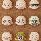 Nendoroid More: Face Swap - Face Set Swap 03