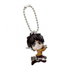 Attack on Titan Shingeki no Kyojin - Eren Jaeger Swing