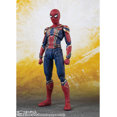 S.H.Figuarts - Avengers: Infinity War - Iron Spider