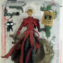 McFarlane Toys 3D Animation from Japan - Trigun - Vash the Stampede