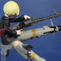 EX Figure - Strike Witches - Erica Hartmann