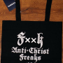 Hellsing Organization Tote Bag