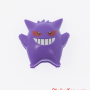 Pocket Monsters memo - Pokemon -  Gengar ver. 1
