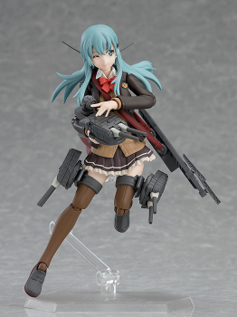 Figma 403 - Kantai Collection Kan Colle - Suzuya Kai-II