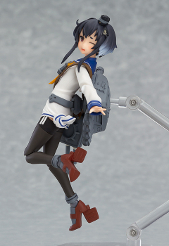 Figma 361 - Kantai Collection Kan Colle - Tokitsukaze