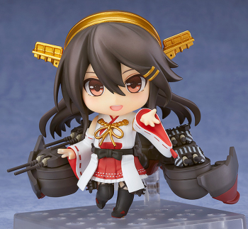 Nendoroid 880 - Kantai Collection Kan Colle - Haruna Kai-II