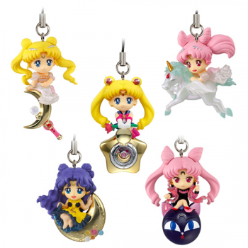 Bishoujo Senshi Sailor Moon - Princess Serenity - Charm - Twinkle Dolly Sailor Moon 3