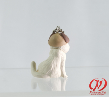 Anicolla Series Buneko 2 - Cat Dog