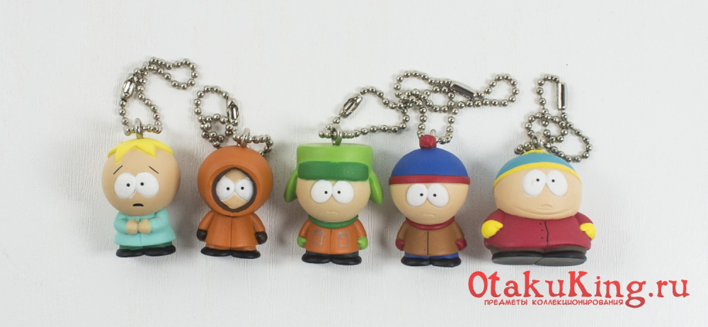 South Park - Swing - Kyle Broflovski