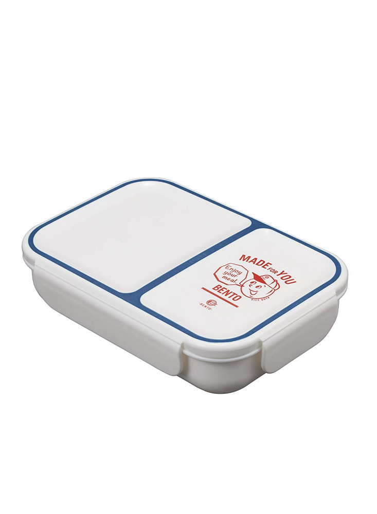 Bento Box - Rice Boy  Blue