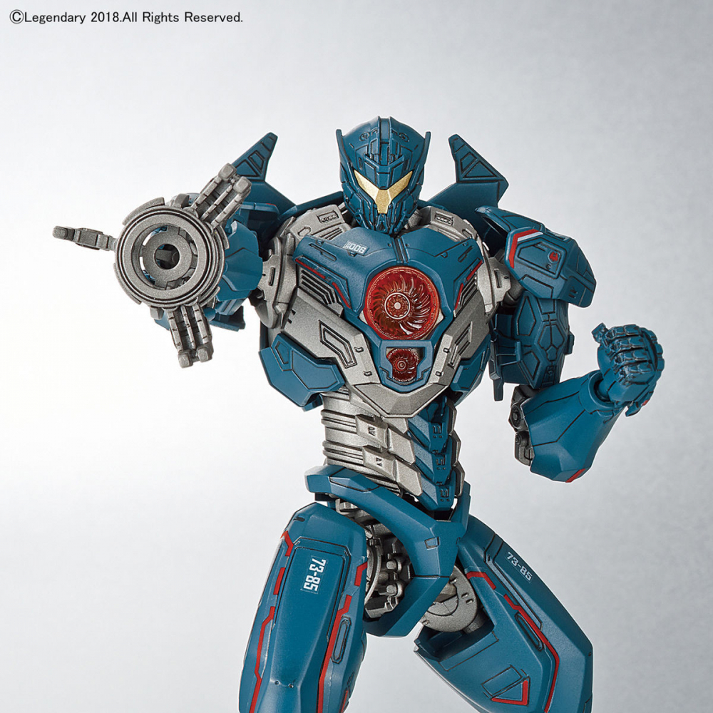 HG Gipsy Avenger - Pacific Rim Uprising (Final Battle Specification)