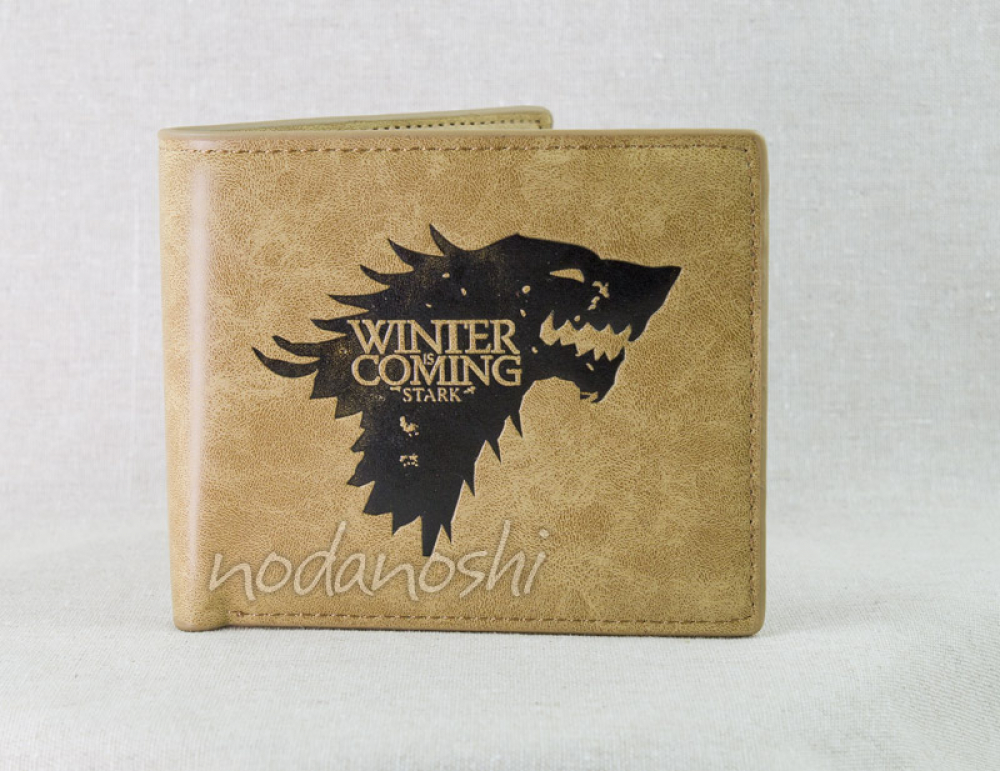 Game of Thrones - wallet
