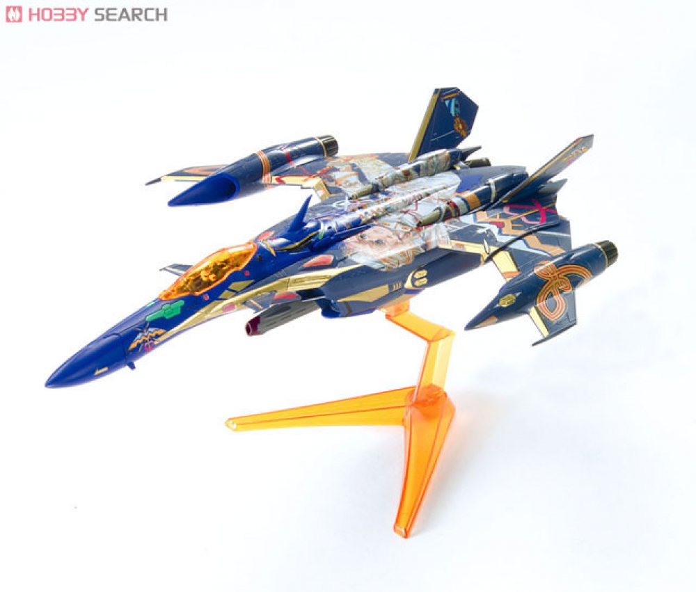 Macross YF-29 Durandal Valkyrie Sheryl Marking Version