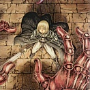 Claymore Graphic Novel #8