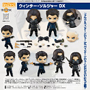 Nendoroid 1617 DX - The Falcon and the Winter Soldier - Winter Soldier