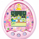 Tamagotchi m!x (mix) - 20th Anniversary ver. Royal Pink