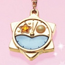Bishoujo Senshi Sailor Moon Crystal - Necklace - Premium Sebon Star Moon Prism - Moon Phase no Kaichuudokei Sailor Venus