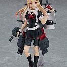 Figma 364 - Kantai Collection Kan Colle - Yuudachi Kai-II