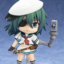 Nendoroid 696 - Kantai Collection Kan Colle - Kiso