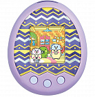 Tamagotchi m!x (mix) - Spacy ver. Purple