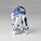 Revoltech Revo No.004 - Star Wars - R2-D2