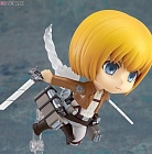 Nendoroid 435 - Attack on Titan Shingeki no Kyojin - Armin Arlert re-release