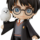 Nendoroid 999 - Harry Potter - Hedwig