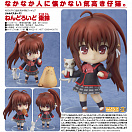 Nendoroid 318 - Little Busters! - Natsume Rin (б.у)