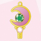 Bishoujo Senshi Sailor Moon Crystal - Necklace - Premium Sebon Star Moon Prism - Moon Stick Sailor Jupiter