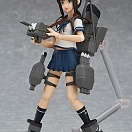 Figma 348 - Kantai Collection Kan Colle - Fubuki