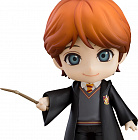 Nendoroid 1022 - Harry Potter - Ron Weasley - Scabbers