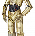 Revoltech Revo No.003 - Star Wars: Episode V – The Empire Strikes Back - C-3PO