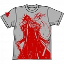 HELLSING Median T-Shirt / MIX GRAY XL
