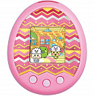 Tamagotchi m!x (mix) - Spacy ver. Pink
