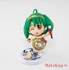 Ichiban Kuji - Macross Frontier The Movie ~Itsuwari no Utahime~ - Ranka Lee Daruma ver.